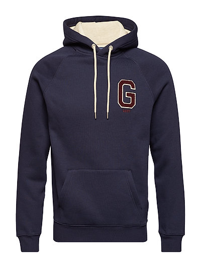 O3. GIFT GIVING SWEAT HOODIE - EVENING BLUE