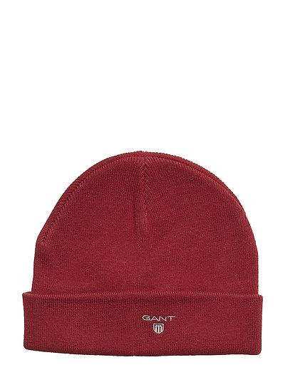 O1. LOGO HAT - WINTER WINE