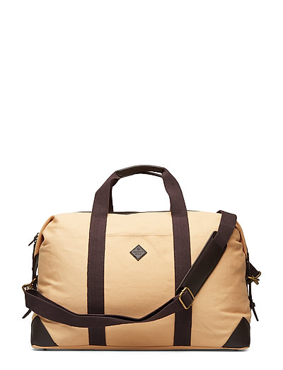 HOUSE OF GANT BAG - WARM KHAKI