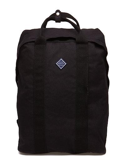 O1. MOBILIZE BAG - BLACK