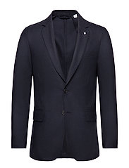 G1. THE WASHABLE ELLIOT BLAZER S - PERSIAN BLUE