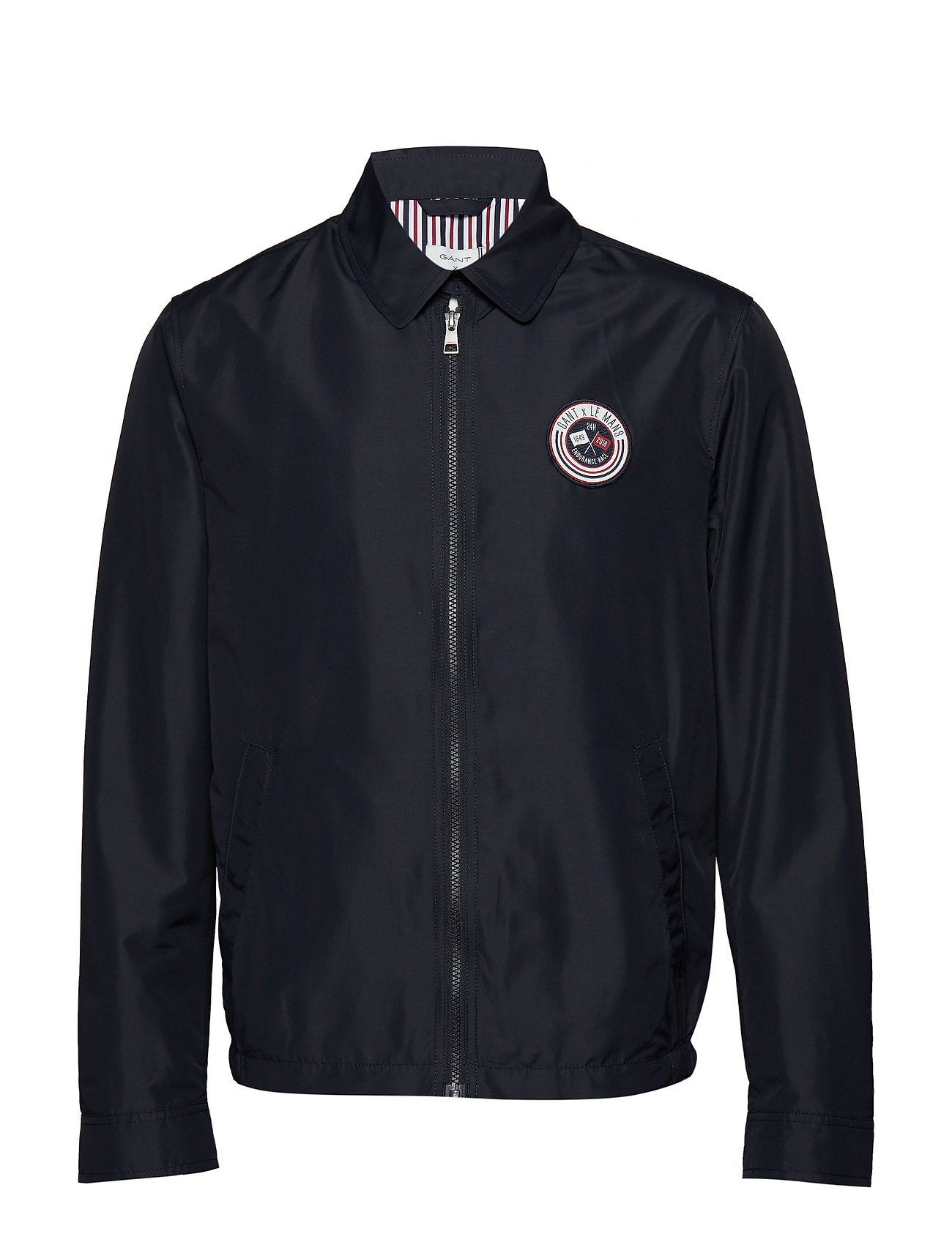 GANT LM. THE WINDCHEATER - EVENING BLUE