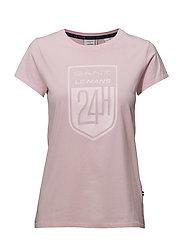 Gant - Lm. Le Mans Ss T-Shirt