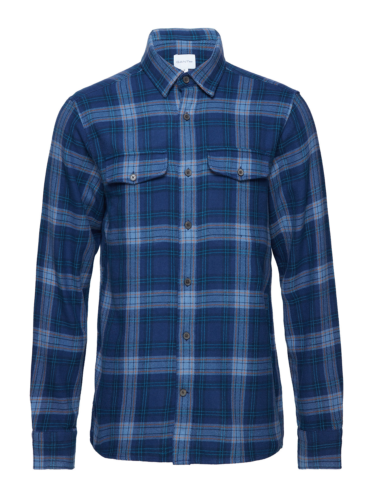 GANT Rugger R2. HEAVY TWILL SHIRT