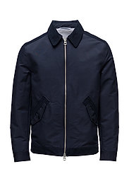 R1. THE WINDCHEATER - NAVY