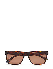 GA7041 - 52E - DARK HAVANA / BROWN