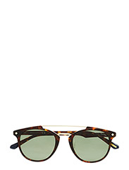 GA7087 - 52R DARK HAVANA / GREEN POLARIZED