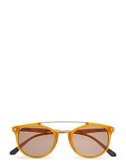 GA7087 - 42E SHINY ORANGE / BROWN
