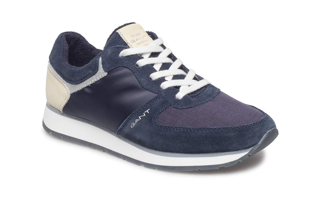 Linda Sneaker (Marine) (570 kr) - GANT - Sko   Boozt.com 14e6162994
