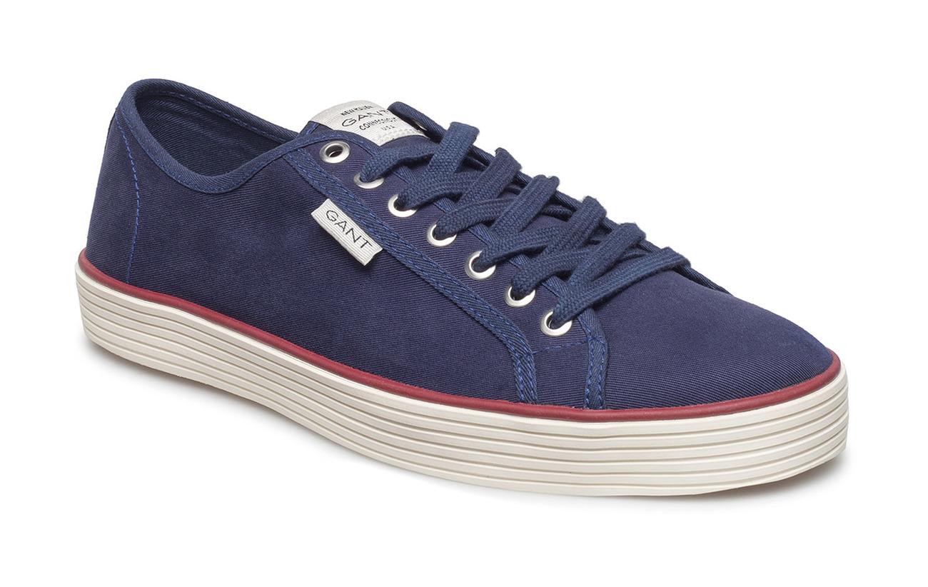 GANT Baron Sneaker - MARINE