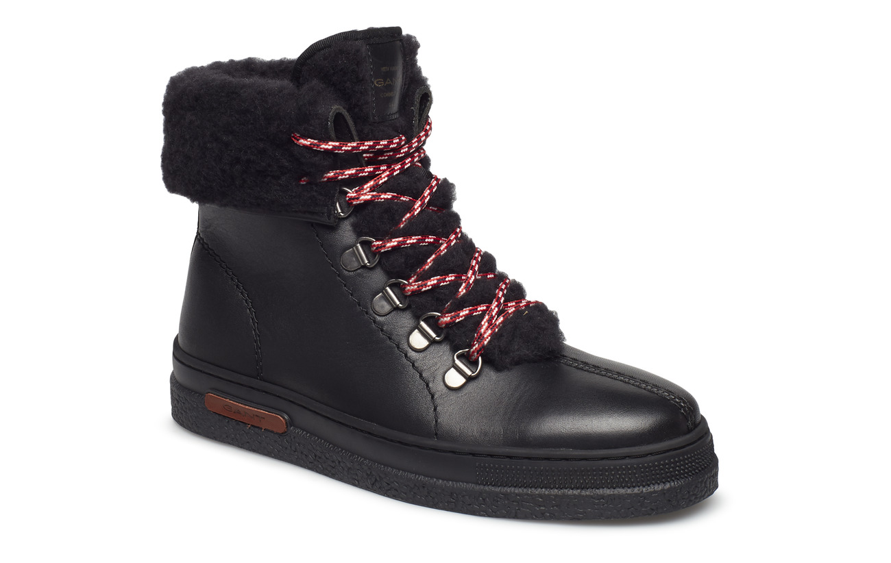 GANT Maria Mid lace boot