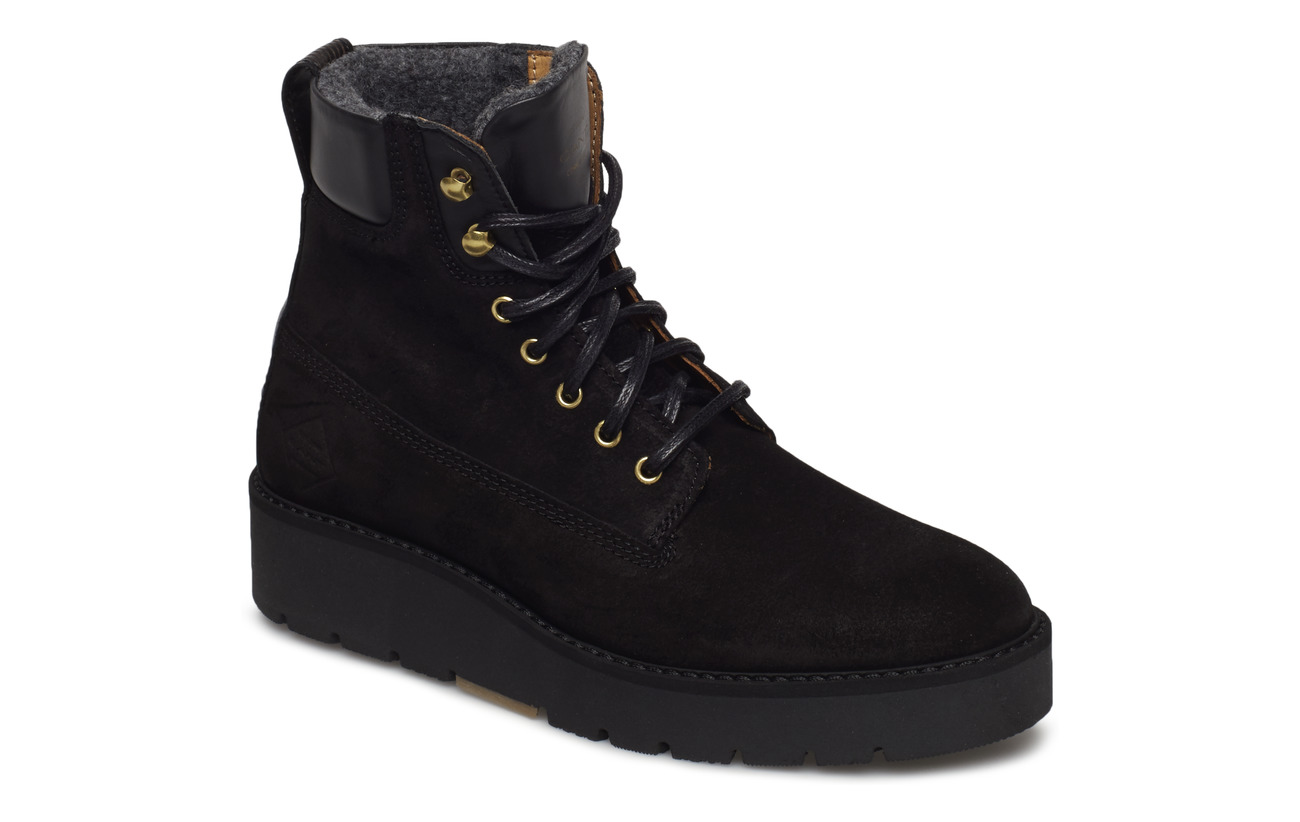 GANT Casey Mid lace boot