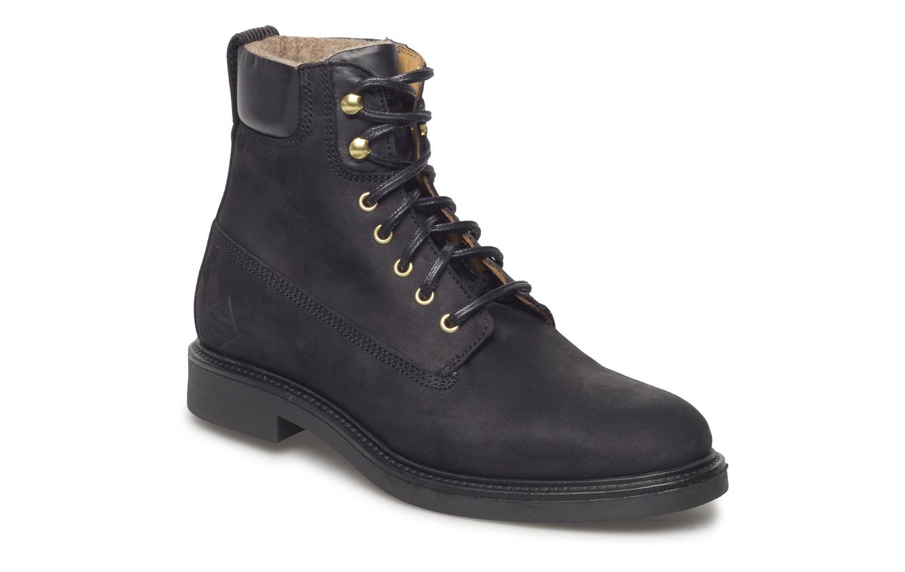 GANT Ashley Mid lace boot