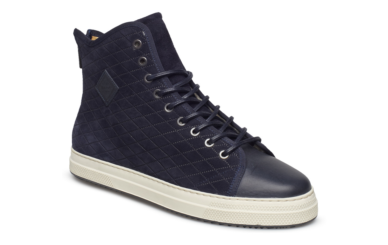 GANT Star Mid lace boot