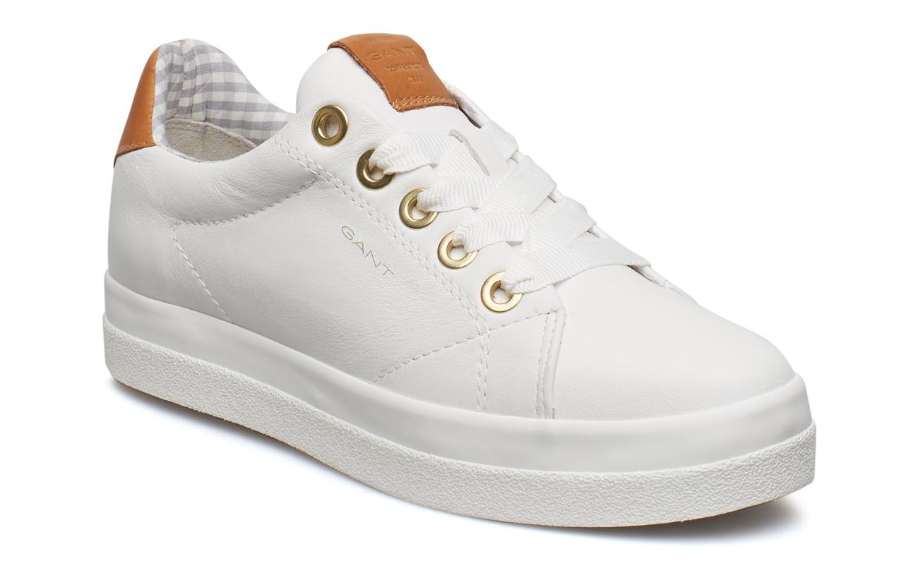 GANT Aurora Low lace shoes