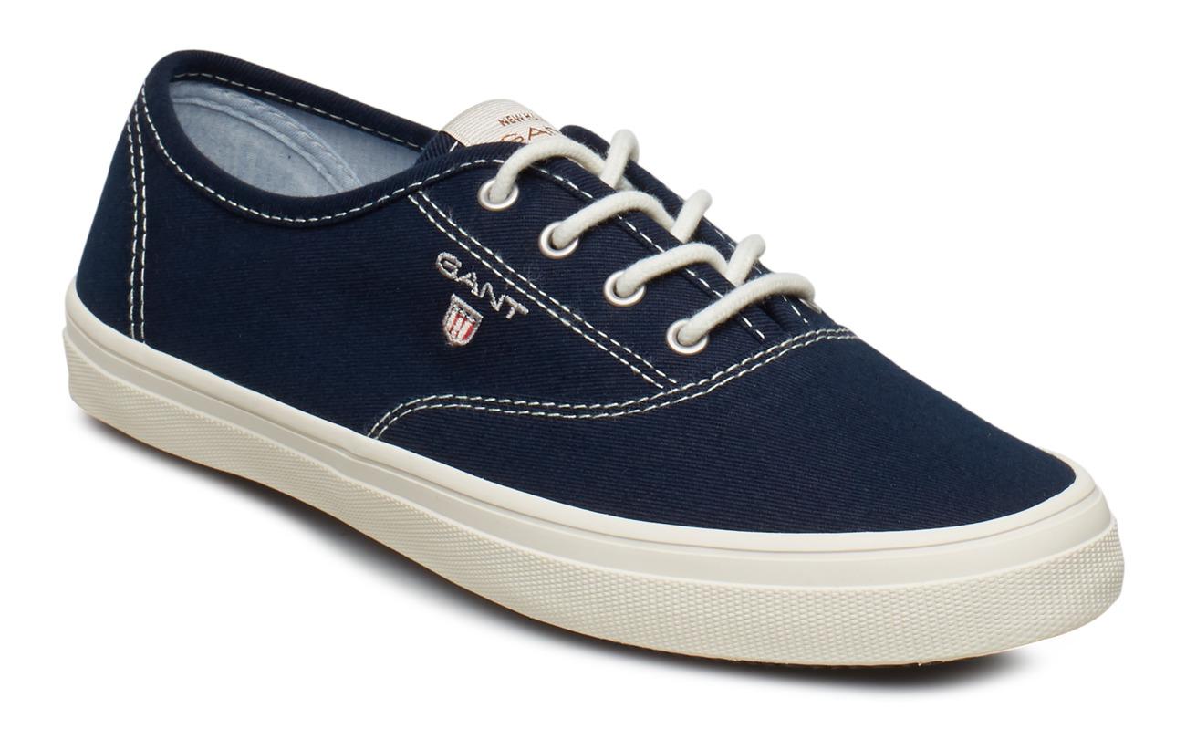 GANT New Haven Low lace shoes