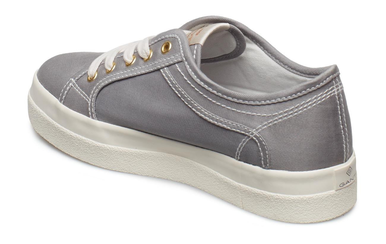 Aurora Low GrayGant Lace Shoessleet xhdtsQCr