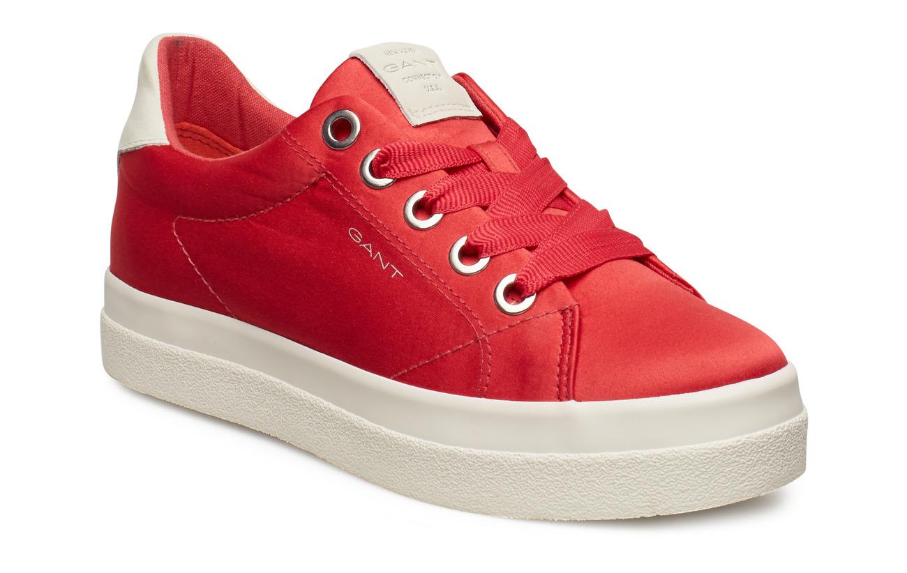GANT Aurora Low lace shoe