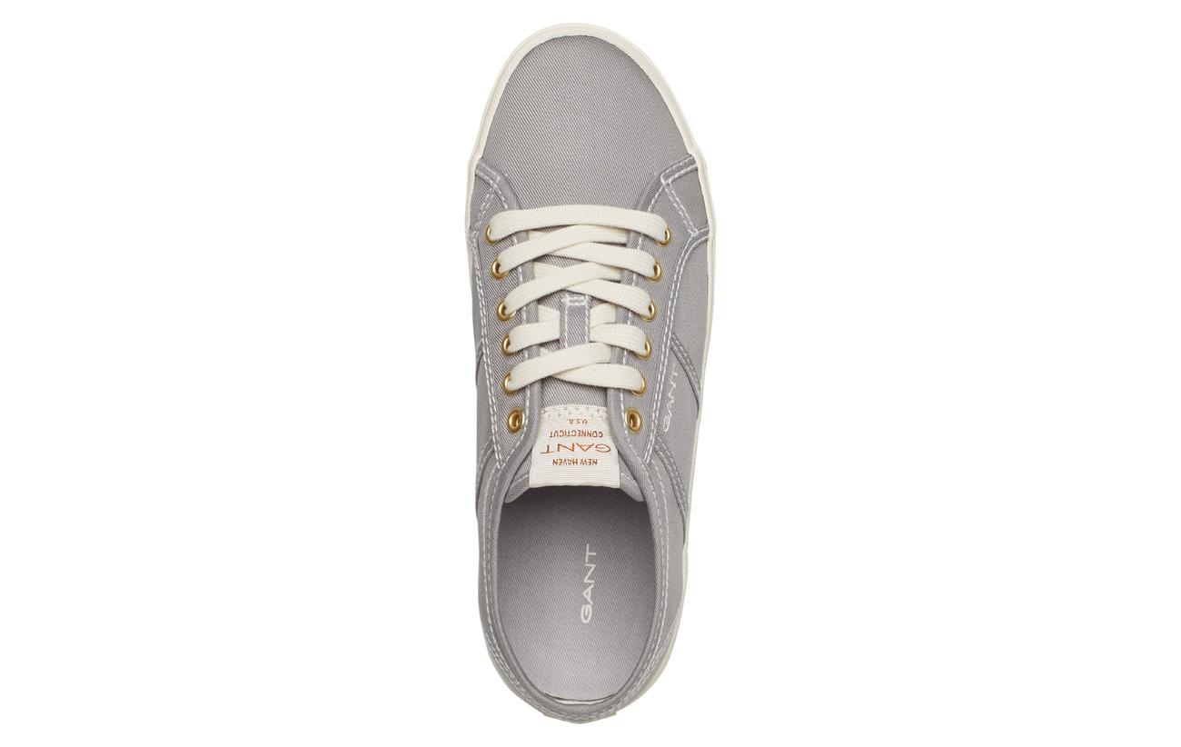 Lace ShoessleetgrayGant Low Zoee Lace Low Zoee N80wmn