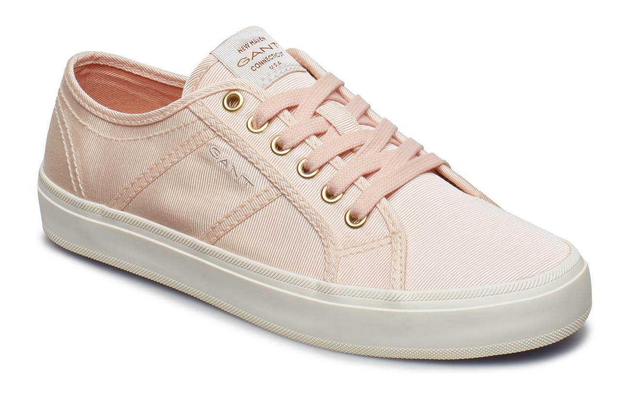 GANT Zoee Low lace shoes