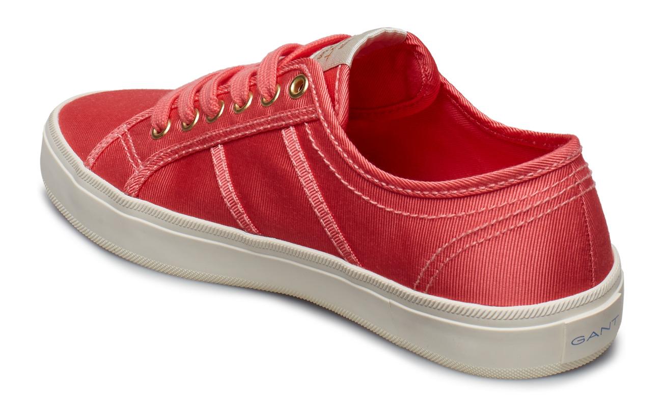 ShoeswatermelonredGant Lace Low Low Zoee Zoee 3S5jcRLq4A