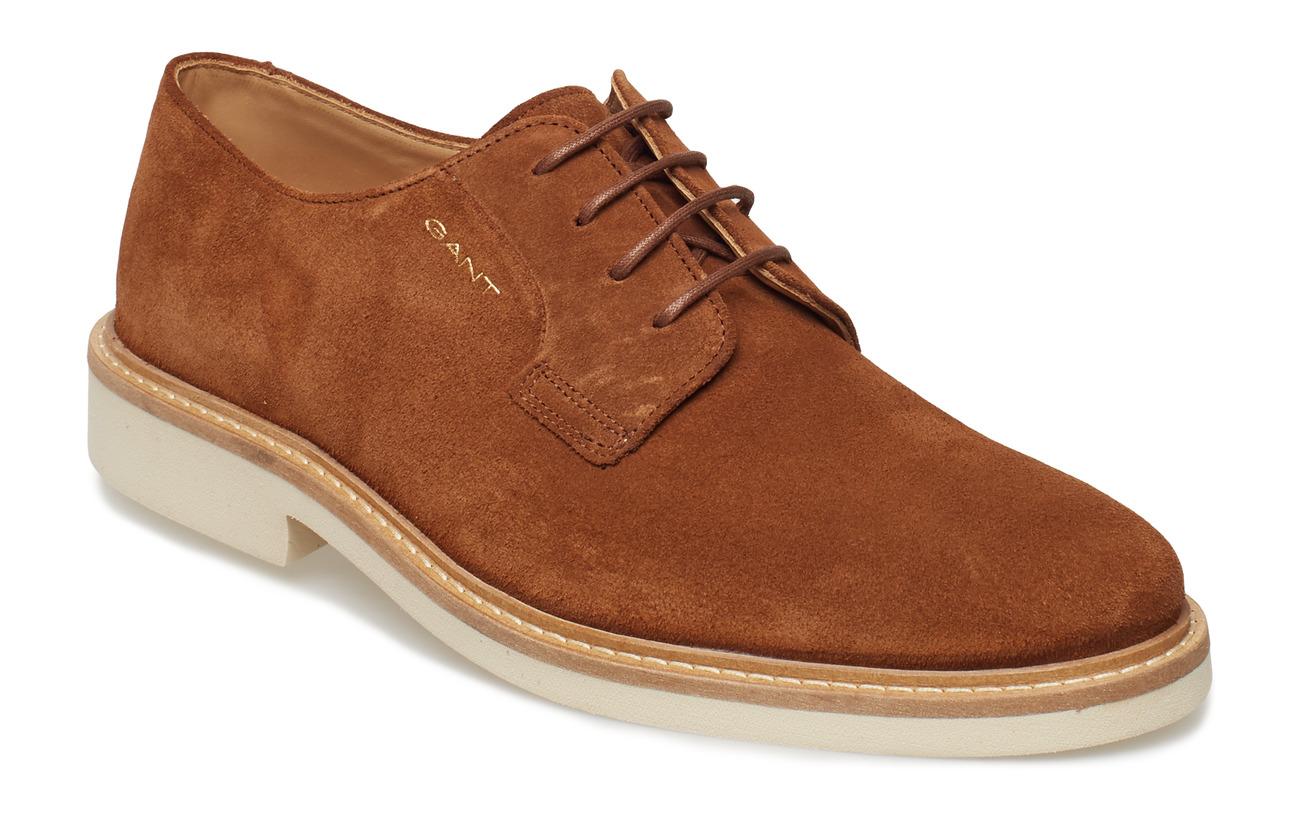 GANT Plano Low lace shoes