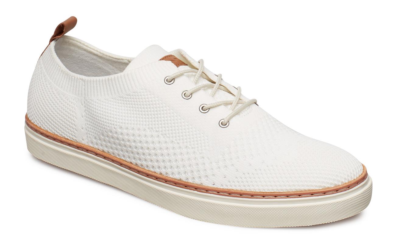 GANT Bari Low lace shoes - CREAM