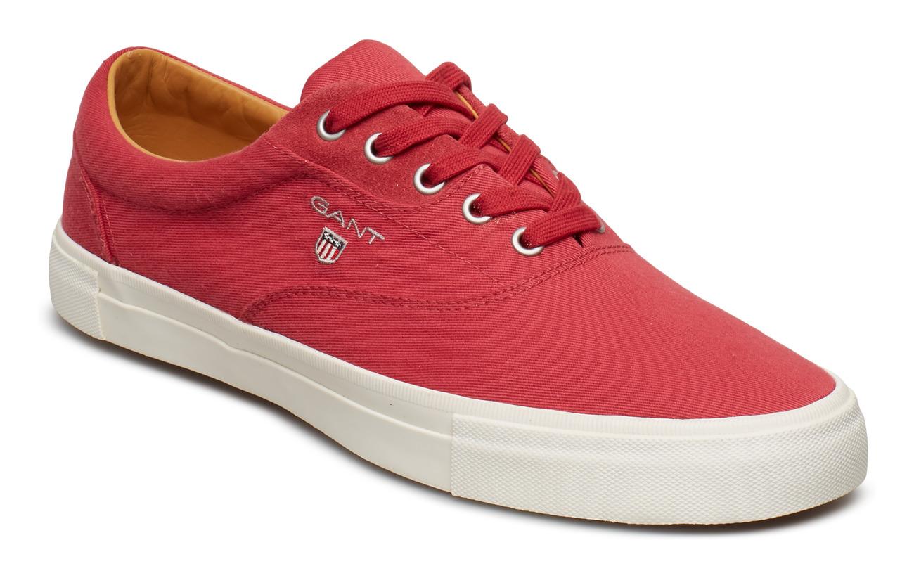 GANT Hero Low lace shoes