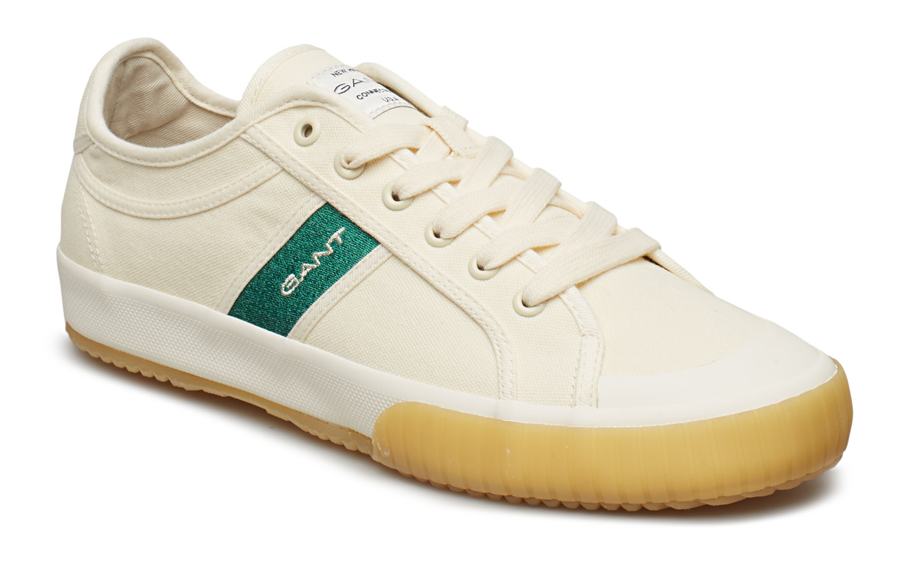 8c133a20dc Sinzer Low Lace Shoes (Cream) (£39) - GANT - | Boozt.com
