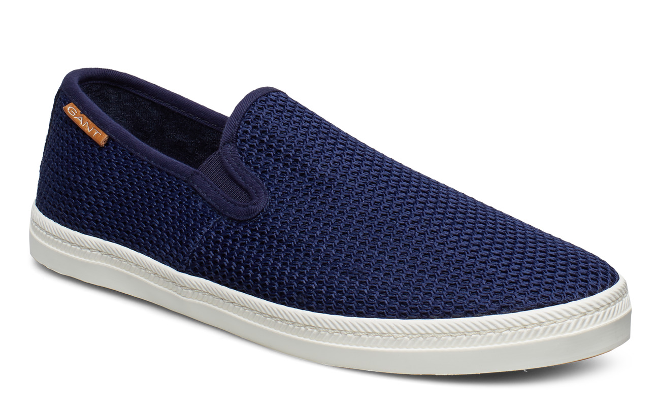 Frank Slip on shoes