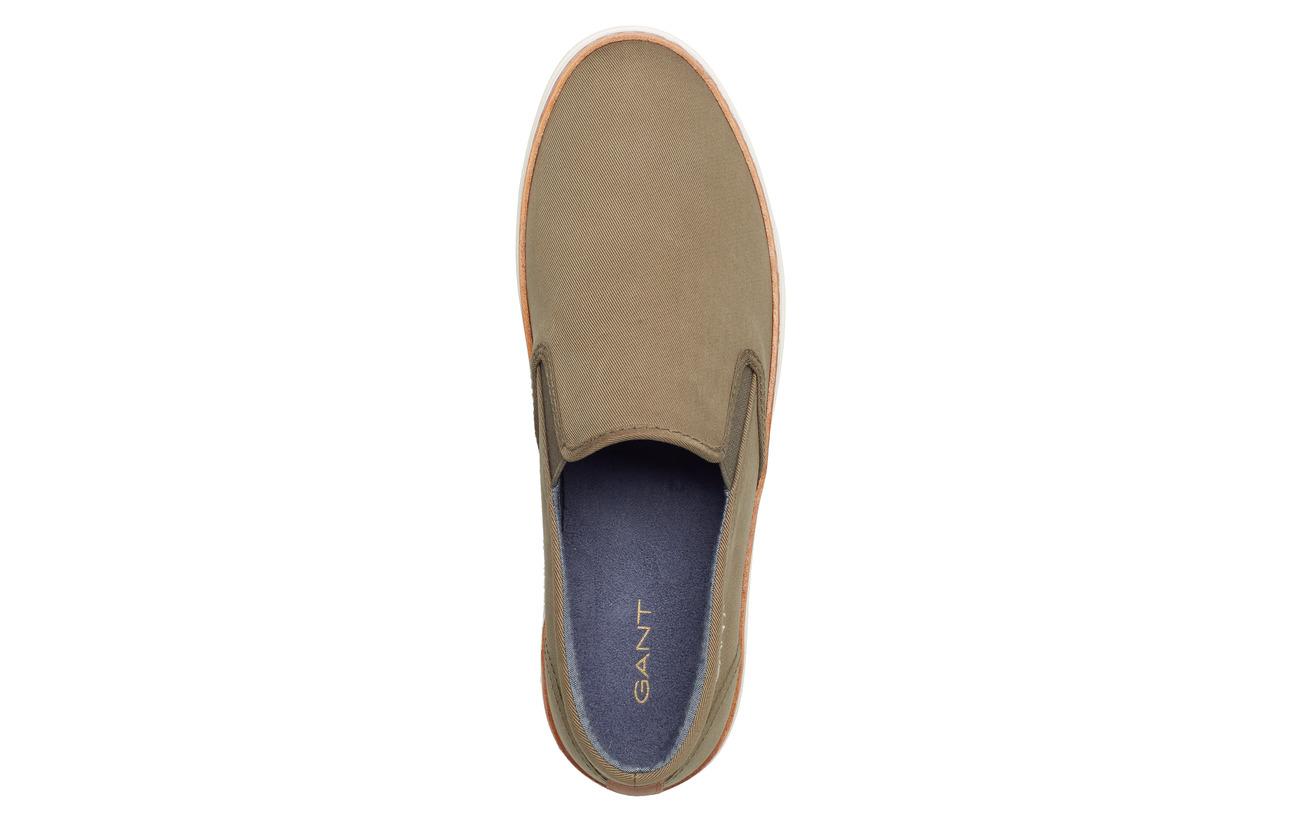 on Slip ShoeskalamatagreenGant on Bari Slip Bari gy7vIYmbf6