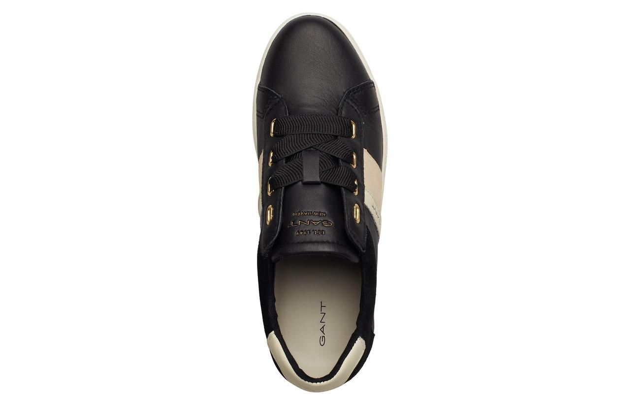 Aurora Lace Low ShoesblackGant Aurora Lace ShoesblackGant Low Aurora Low E2DH9IeWY
