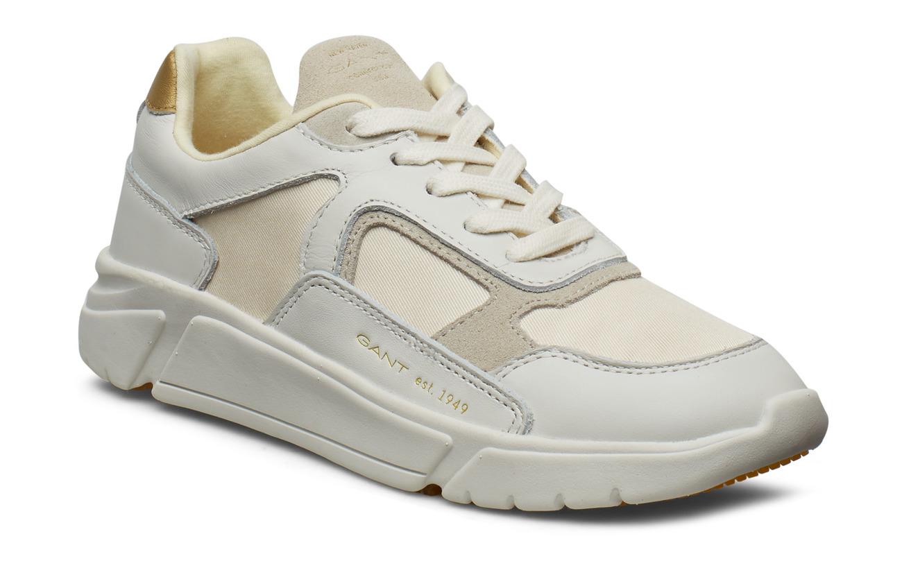 GANT Madison Sneaker - CREAM