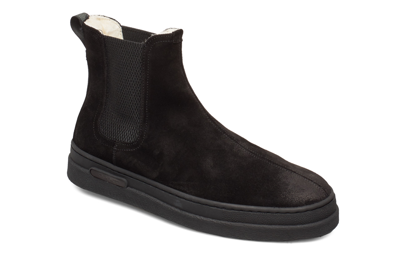 GANT Creek Chelsea - BLACK