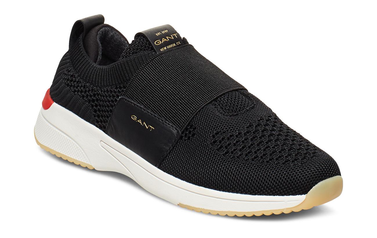 GANT Delyn Sneaker - BLACK