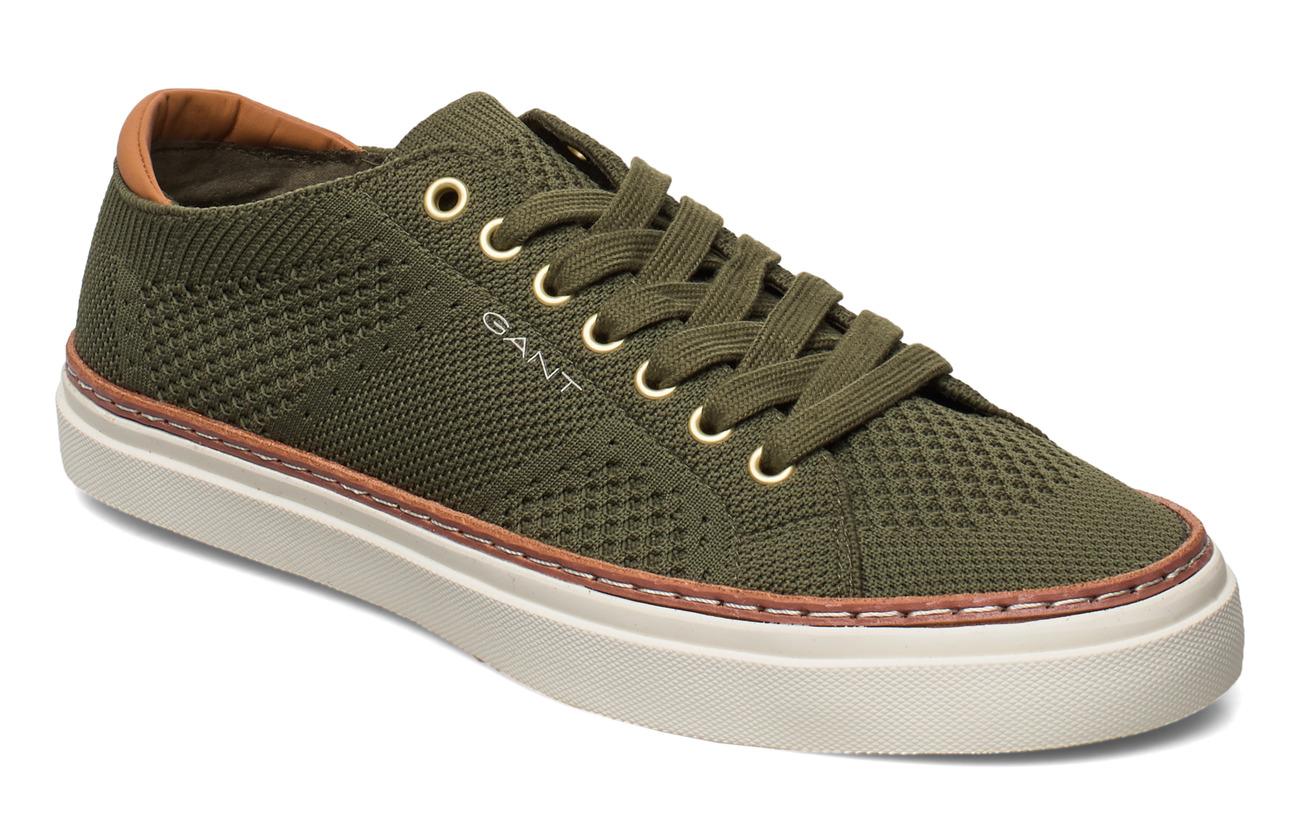 Prepville Low lace shoes