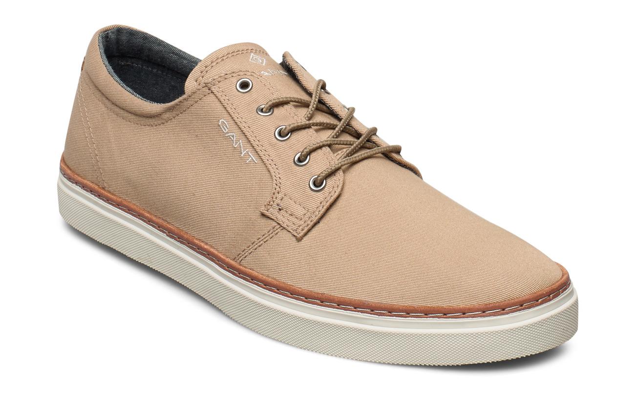 GANT Prepville Sneaker - DRY SAND