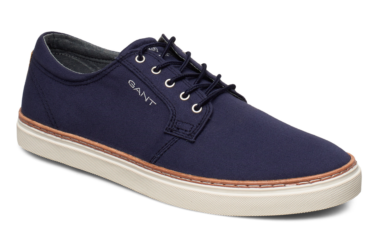 GANT Prepville Sneaker - MARINE