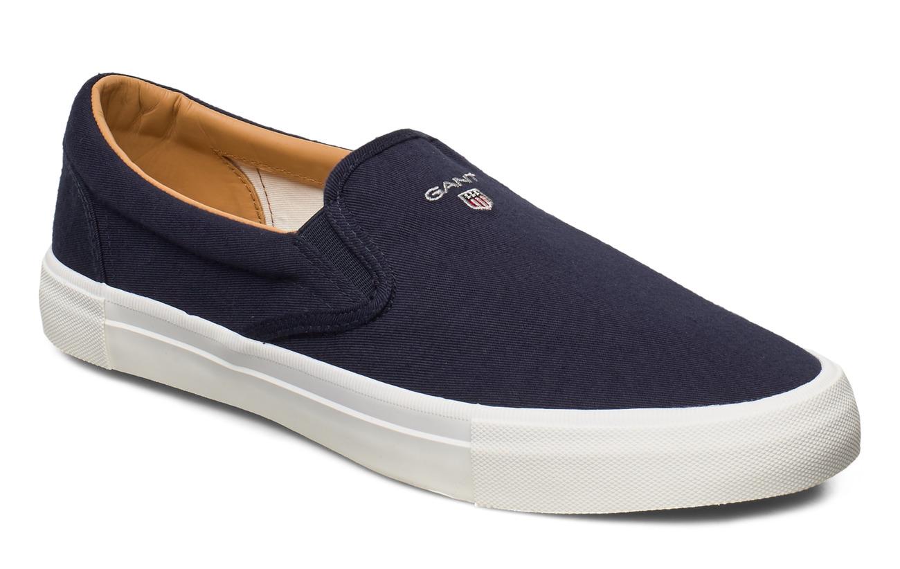 GANT Sundale Slip-on Shoes (Marine