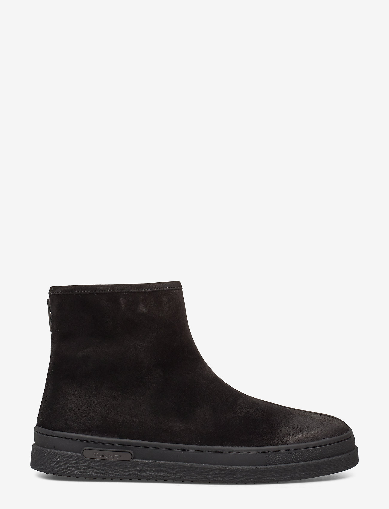 GANT - Creek Mid Zip boot - buty zimowe - black - 1