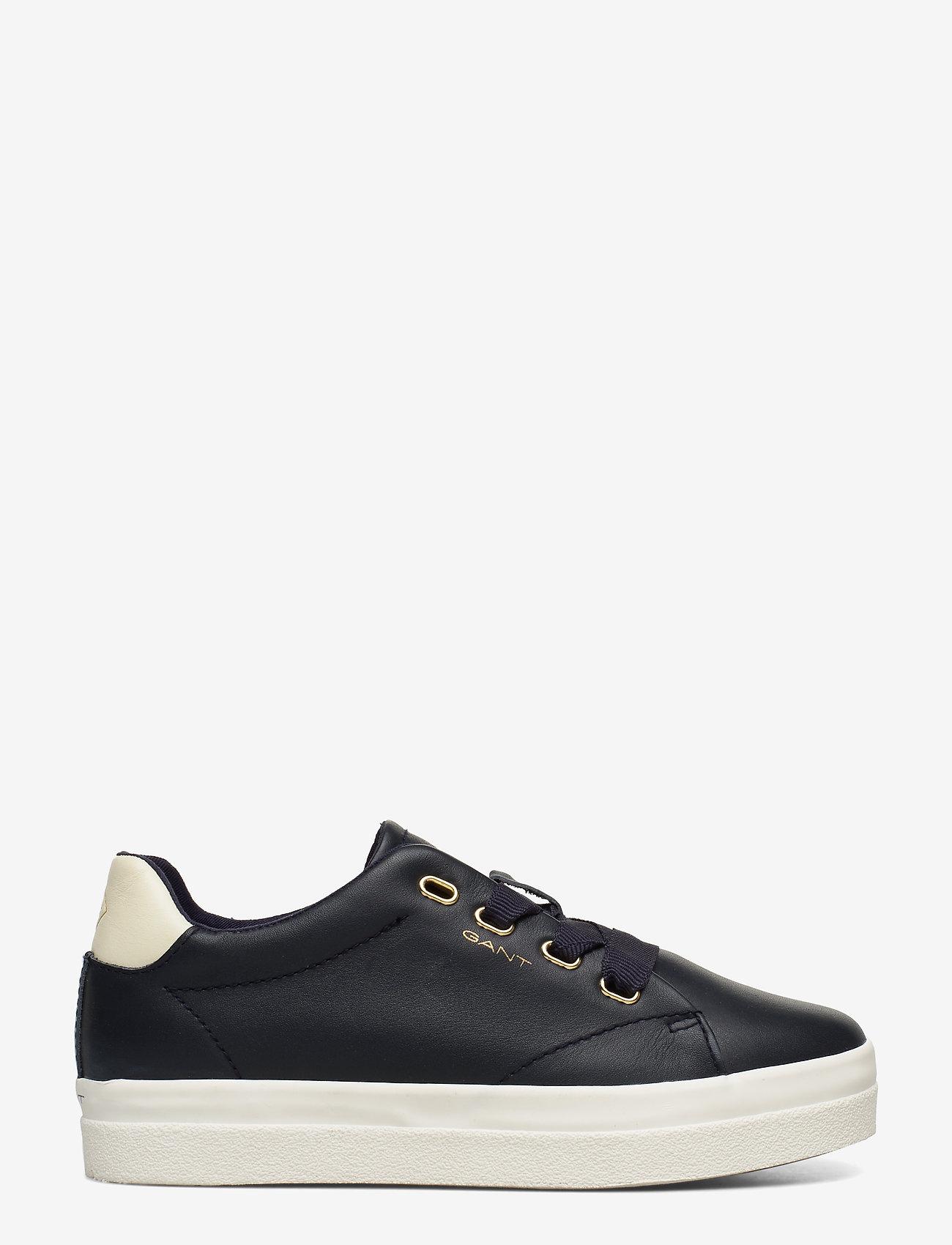 GANT - Avona Sneaker - low top sneakers - marine - 1