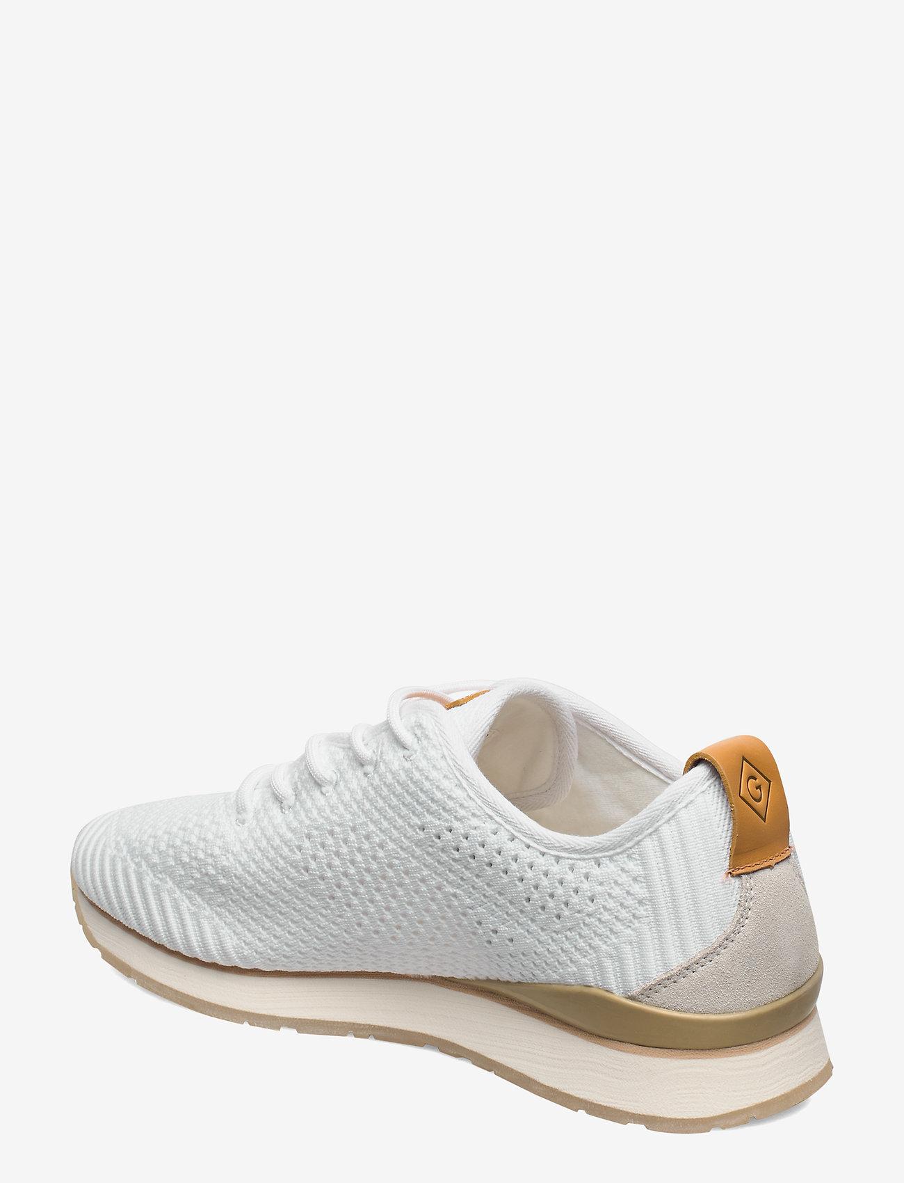 Bevinda Sneaker (Off White) - GANT