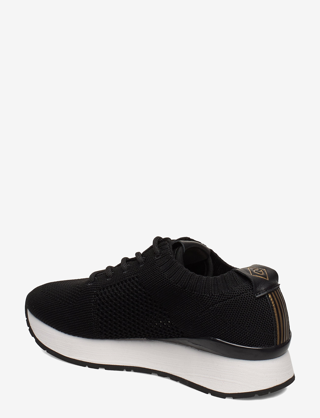 Bevinda Sneaker (Black) - GANT