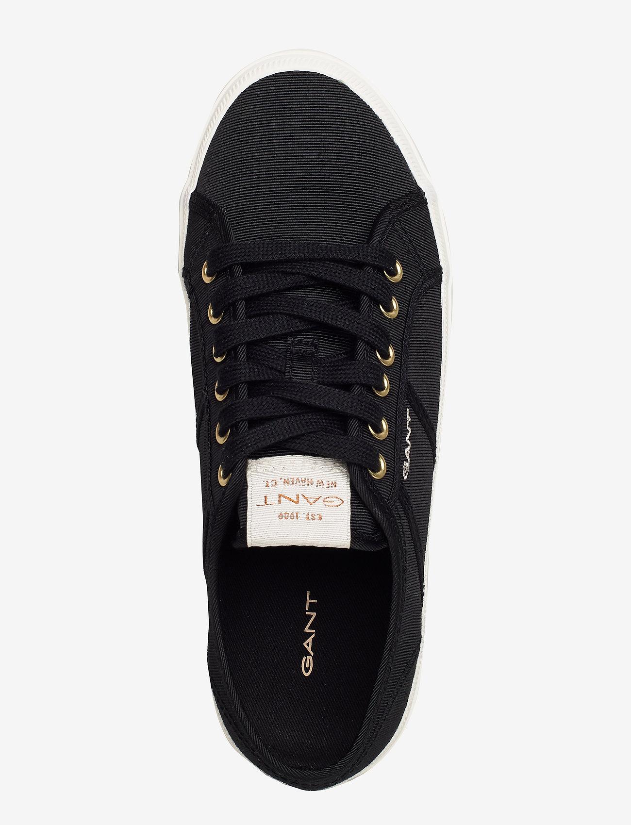 Pinestreet Low Laceshoes (Black) (41.97 €) - GANT f1RUb