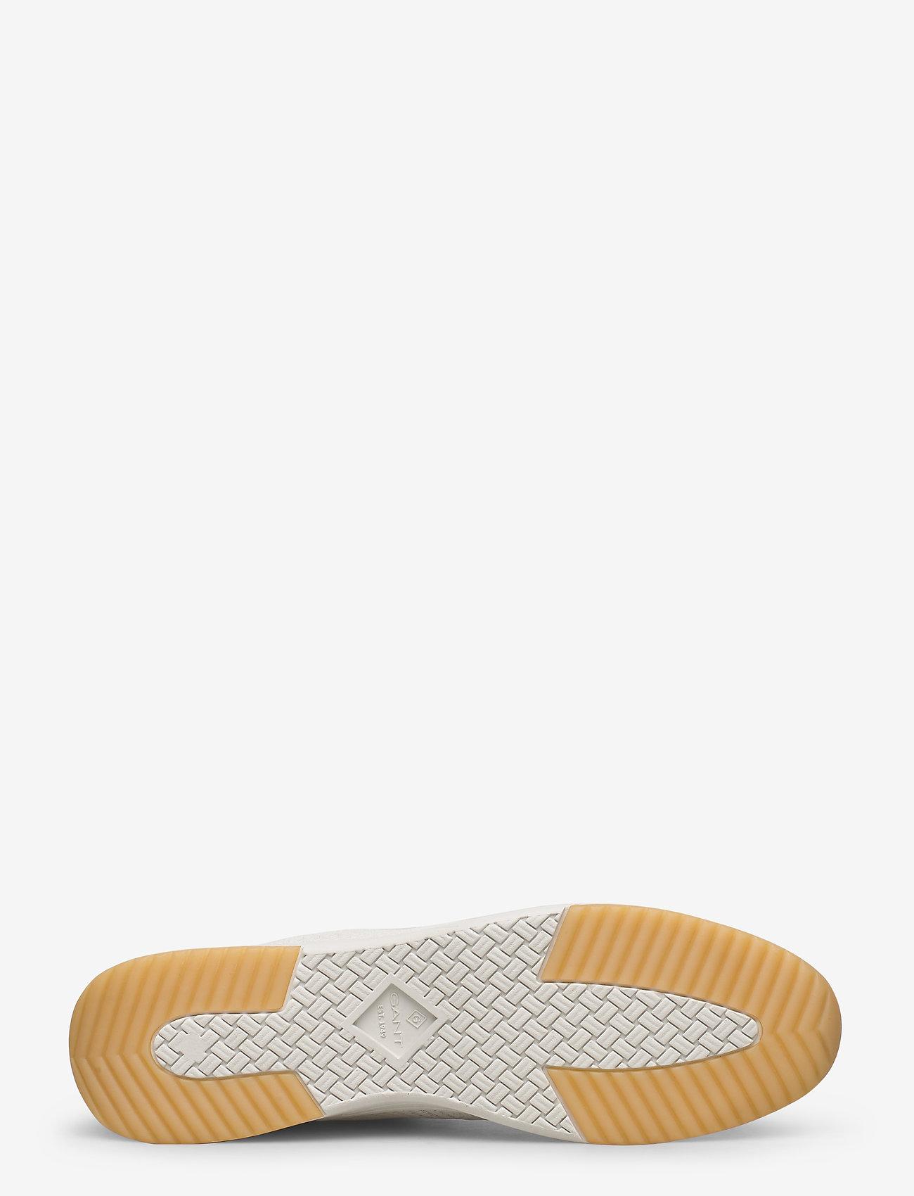 Delyn Sneaker (Surf White) (735 kr) - GANT