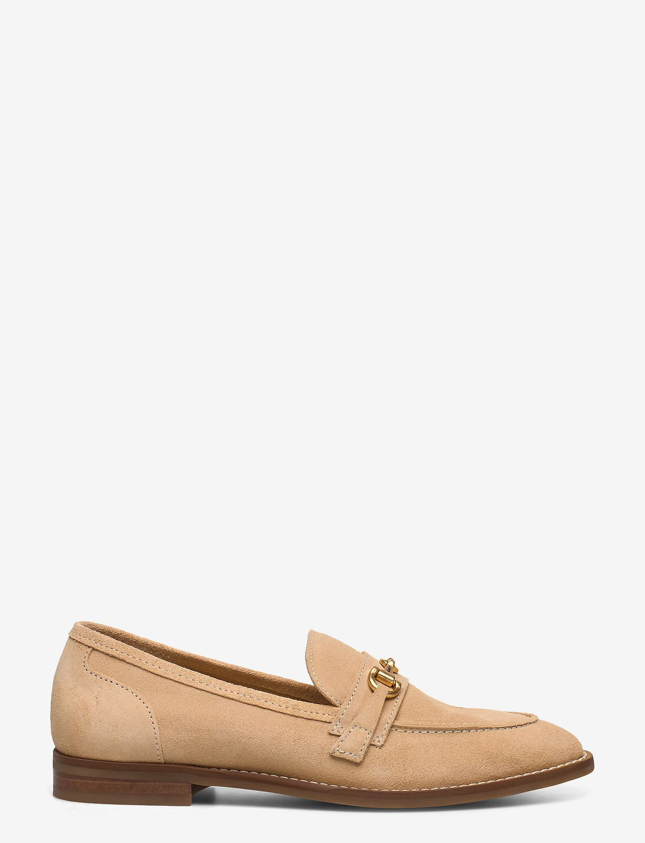 GANT - St Beeton Loafer - loafers - beige - 1
