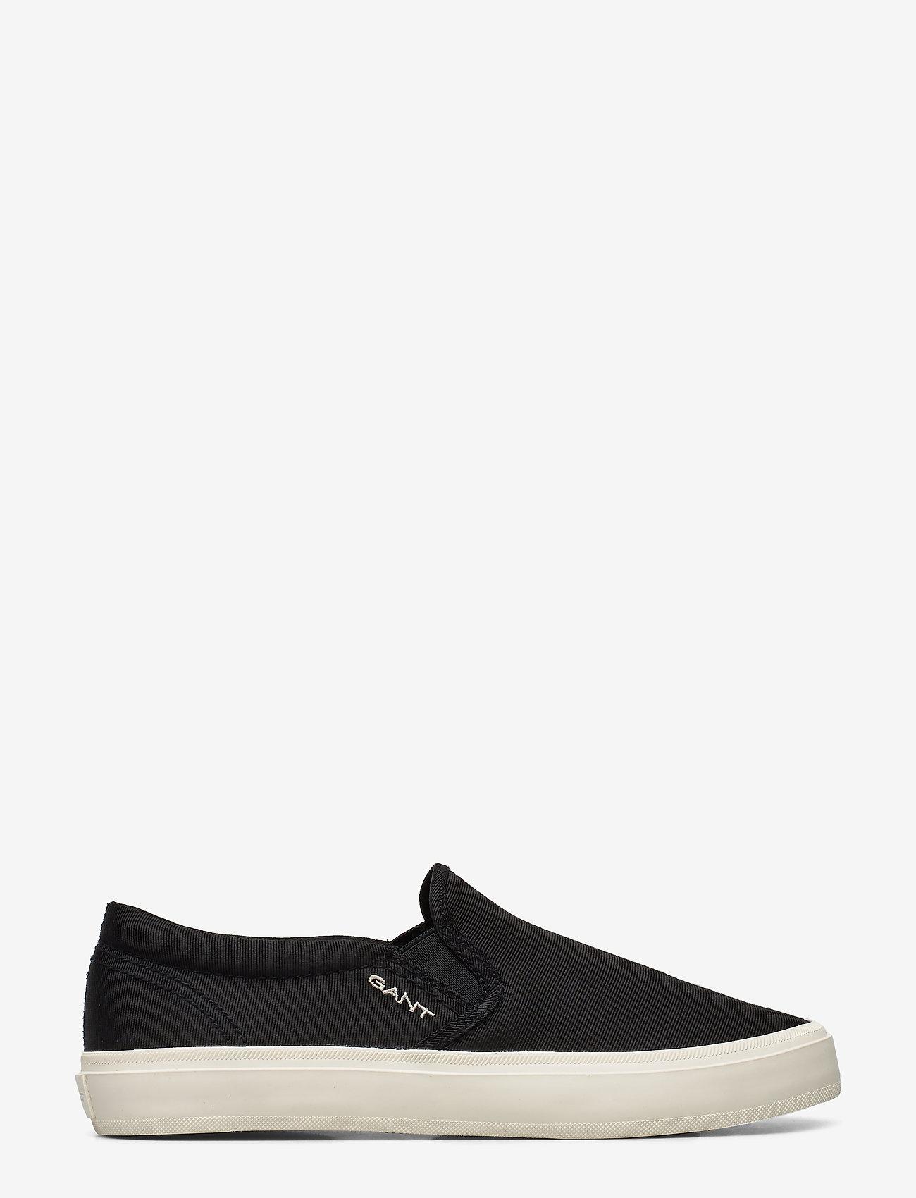 GANT - Pinestreet Slip-on shoes - slipper - black - 1