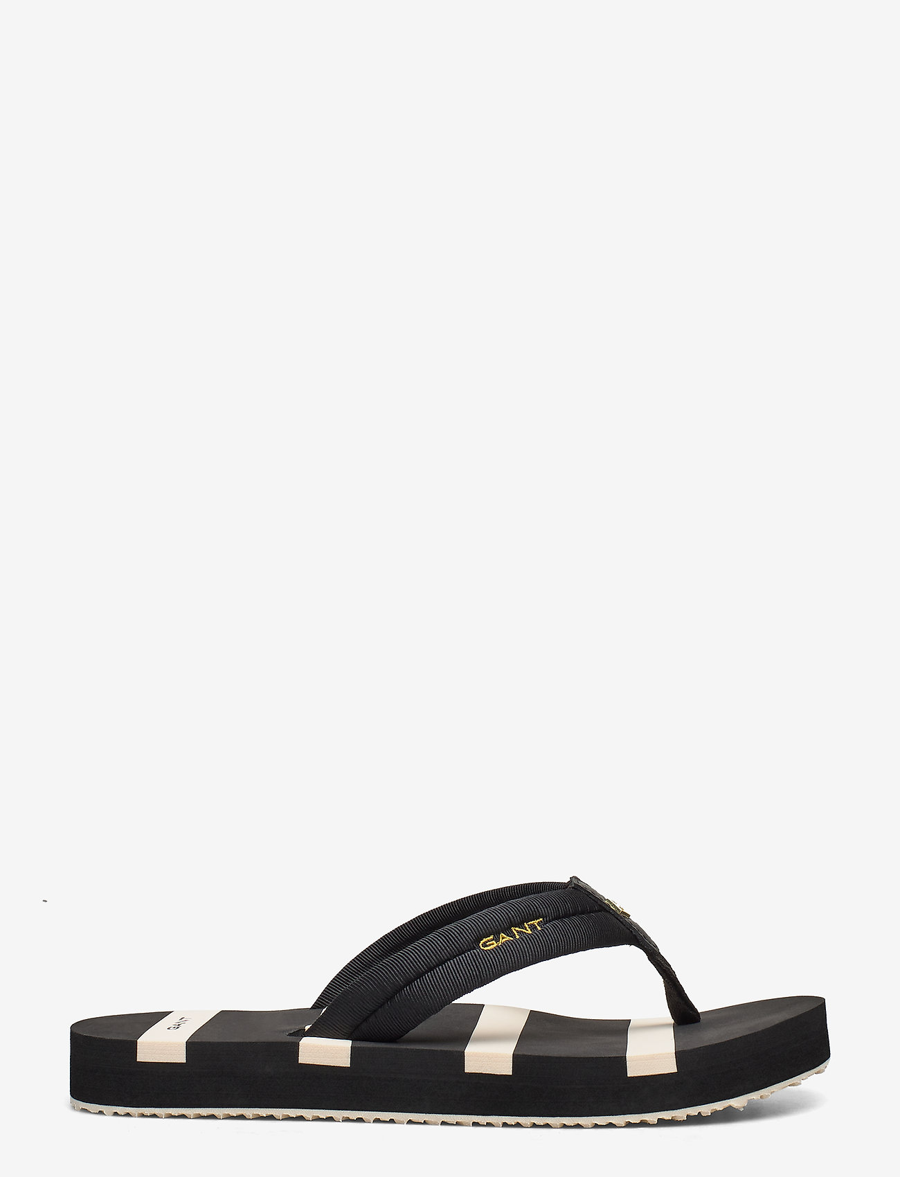 Lemonbeach Flip-flop (Black) - GANT dbgkuZ