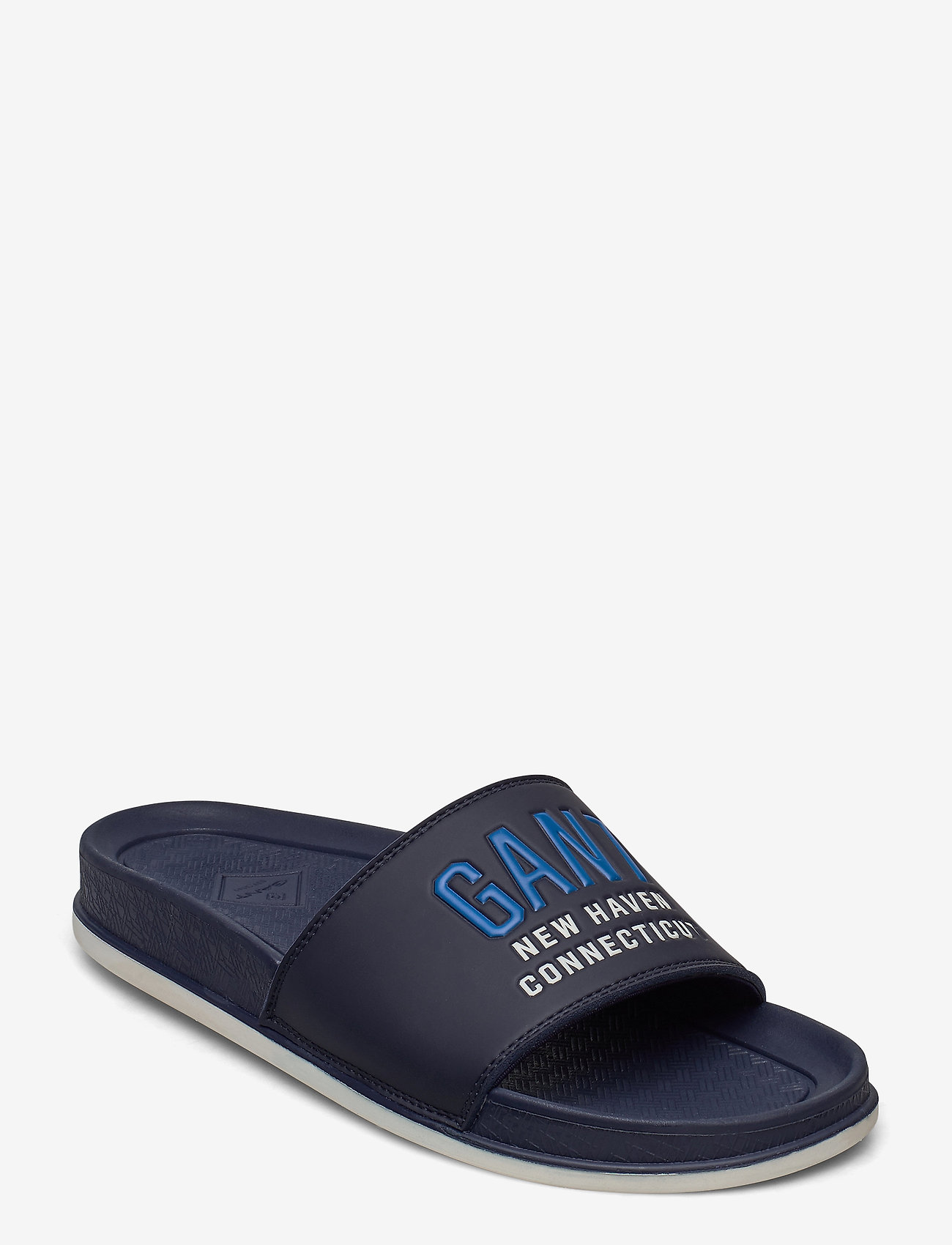 GANT - Beachrock Sport Sandal - pool sliders - marine - 0