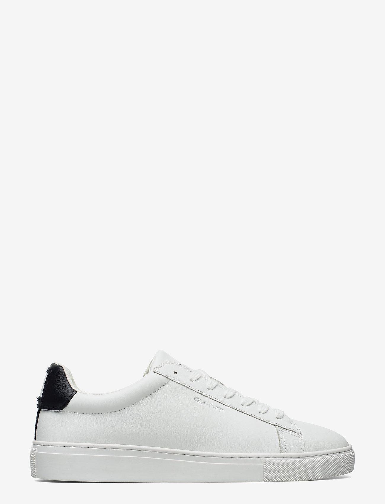 GANT - Mc Julien Sneaker - low tops - bright white - 1